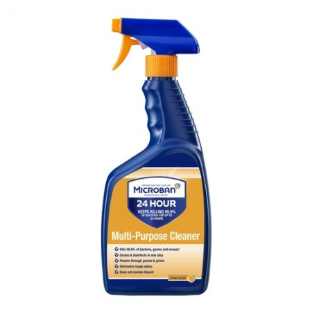 P&G Microban 24-Hour Multipurpose Cleaner, 32 Oz