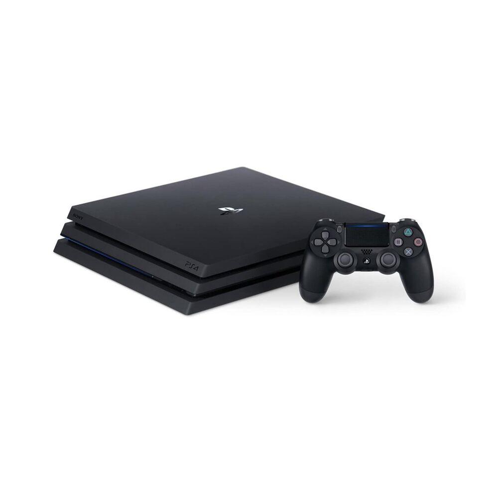 1TB Playstation 4 Pro Gaming System 1