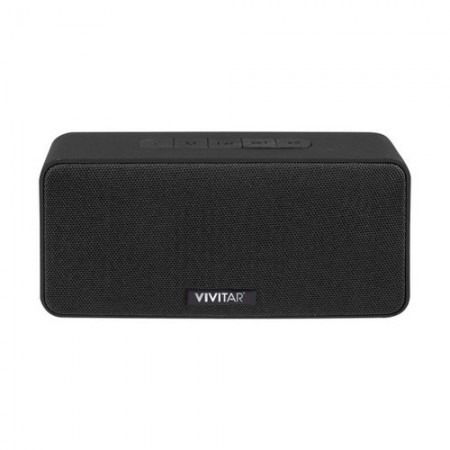 Vivitar Fabric Bluetooth Speaker