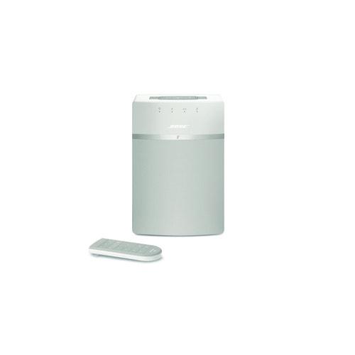 Bose White SoundTouch 10 Speaker 1