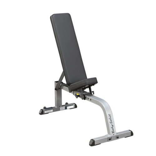 Commercial Flat/Incline Bench 1