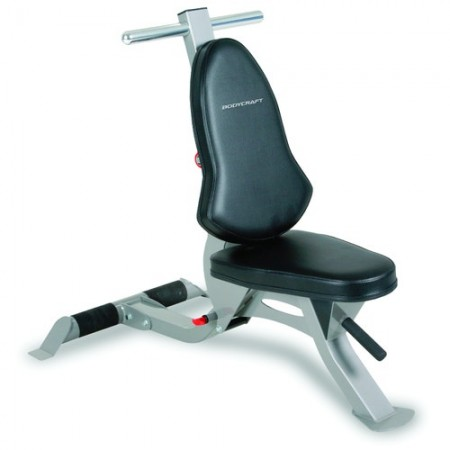 Utility Bench - Dual Cable