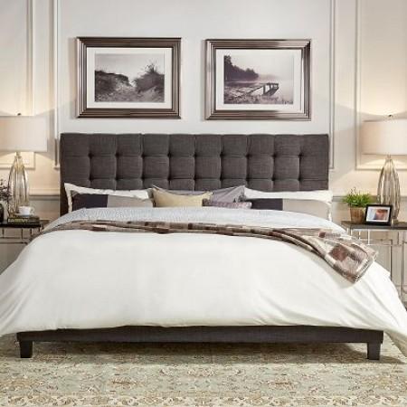 Cloud II Upholstered Bed