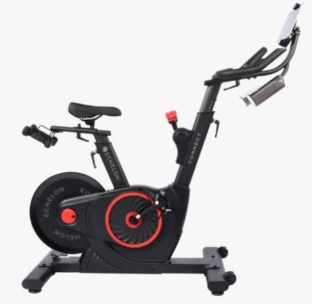 Ampere Fitness Bike
