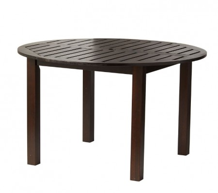 Syca Outdoor Round Dining Table