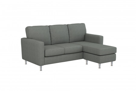Milton Soho III Sectional Sofa