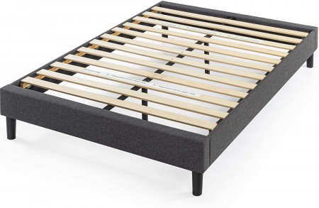 Alissio Upholstered Bed