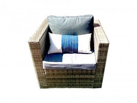 Rent Patio Outdoor Armchair - Oak Park